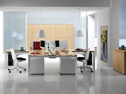 5 Modern Office Interior Design Ideas in 2017