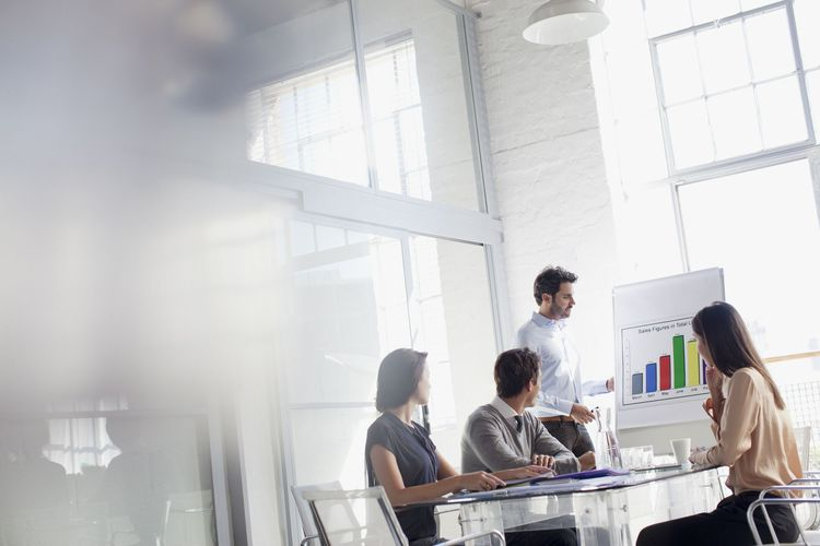 5 Training Courses Your Management Team Should Take