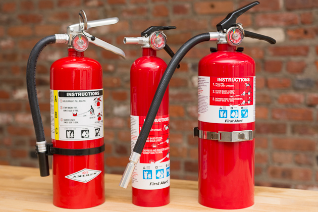 Finding The Top Fire Suppression System