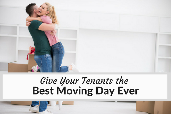5 Things You Need To Do During The Moving Day