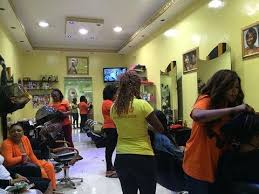 Searching For The Best Ladies Salon In Dubai