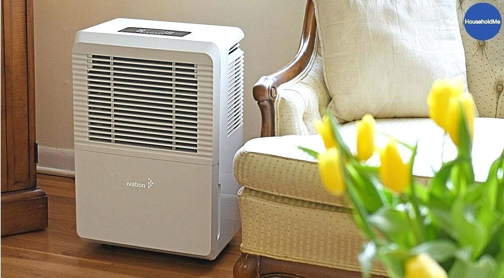 3 healthy reasons to get a dehumidifier for your home