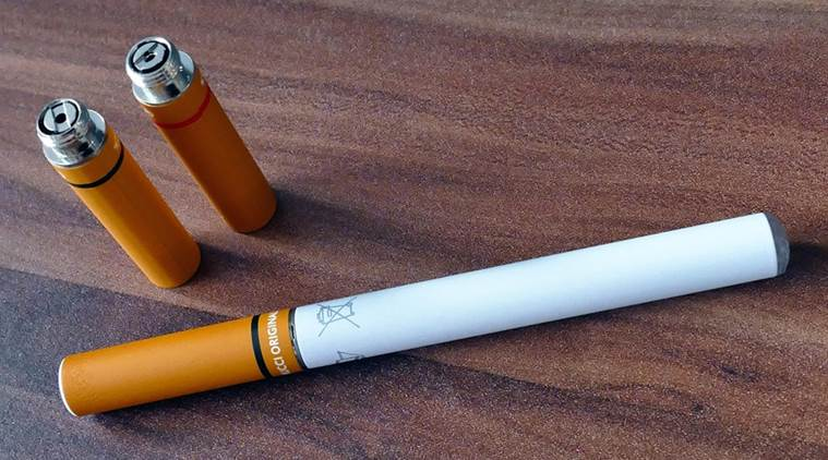 Is flying with E-cigarettes harmful?