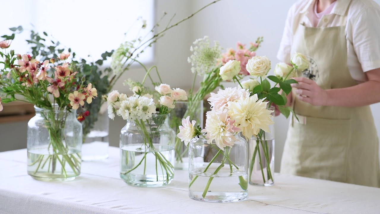 Tips To Make Your Floral Arrangements More Beautiful